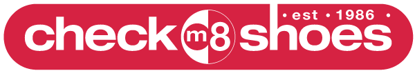 CheckMate Shoes Logo
